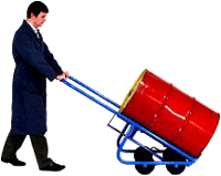 Drum Handling Equipment Baltimore Md Distributors