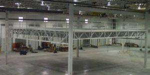 mezzanine-installation-warehouse-storage