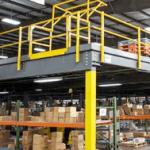 mezzanines-warehouse-equipment