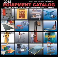 Equipment Catalog