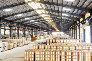Effective Warehouse Design