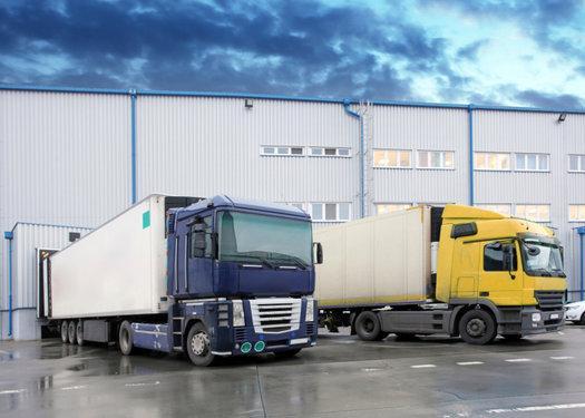Loading Dock Equipment Maryland