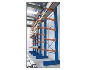 Types of Cantilever Rack Systems