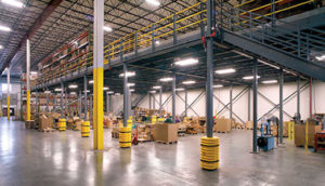 Factors to Consider when Choosing a Mezzanine for Your Facility