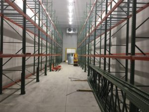 A Guide to Selective Pallet Racks