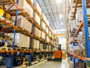 Increasing Storage Space in Your Facility